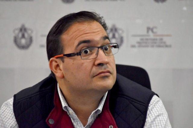 En próximos días PGR presentará solicitud de extradición de Duarte: SRE