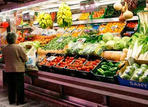 México registra la inflación más grande