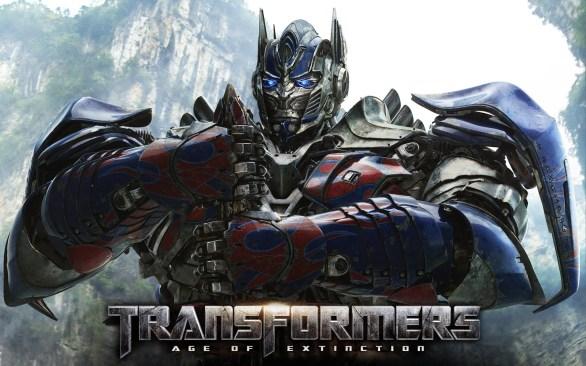 Lanzan segundo trailer de 'Transformers 5'
