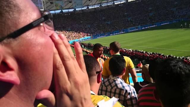 FIFA multa a México por famoso grito