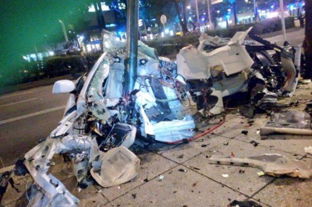 Conductor de BMW saldrá libre, no iba borracho dice su abogado
