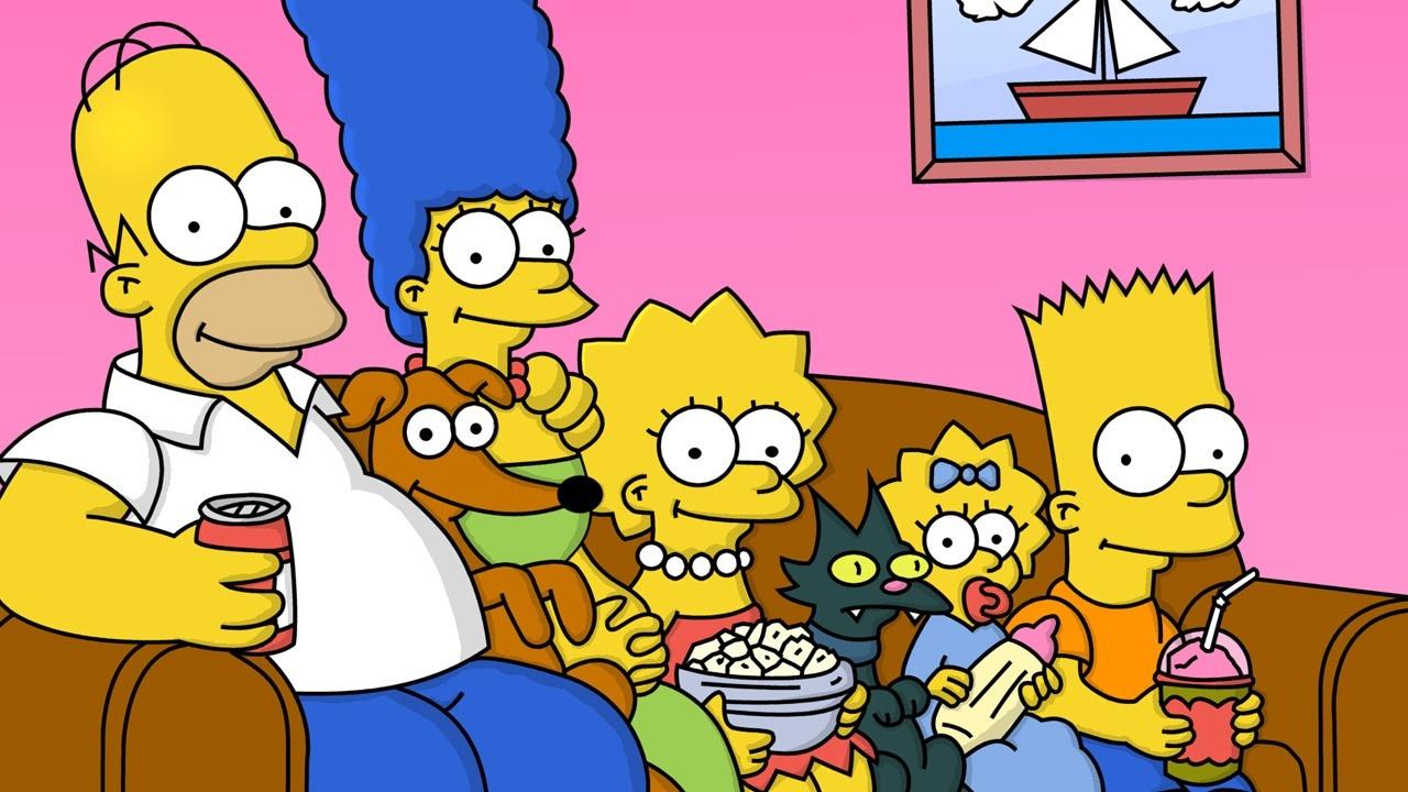 Los Simpson celebran 30 años