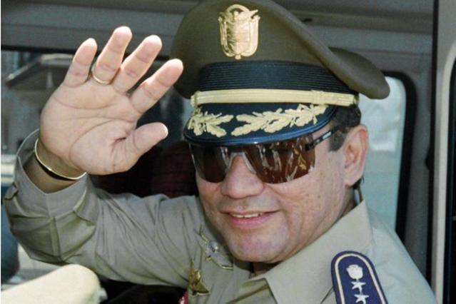 Murió el ex dictador panameño Antonio Noriega