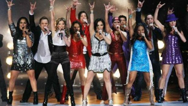 Exintegrantes de la primera generación de 'La Academia' realizarán gira musical
