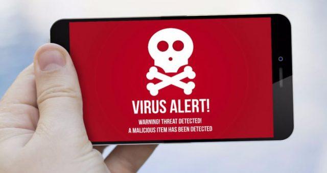 Nueva amenaza para Android