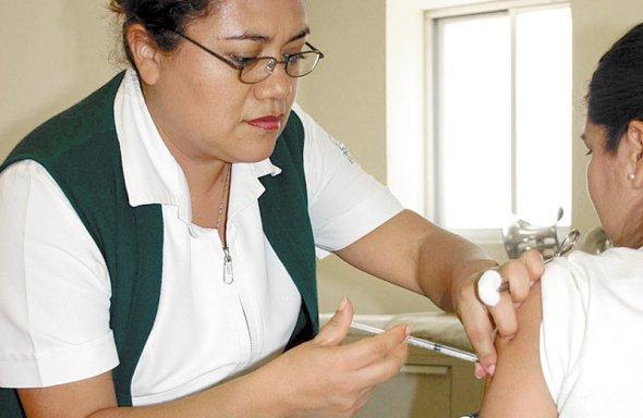 Se suma IMSS poniente a la segunda semana nacional de salud