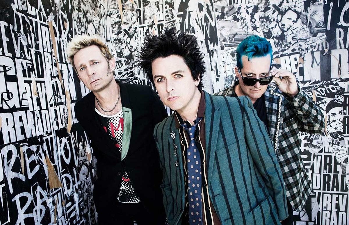 Green Day y Foo Fighters encabezan Corona Capital 17