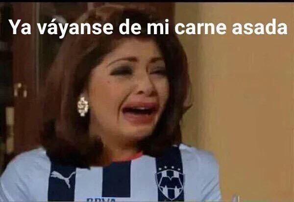 Los memes de la clasificación de Tigres a las Semifinales del Clausura 2017