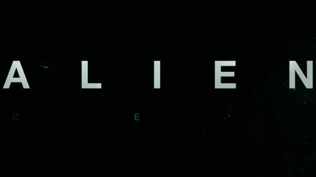 """""""Alien: Covenant"""", la sexta película de Ridley Scott"""