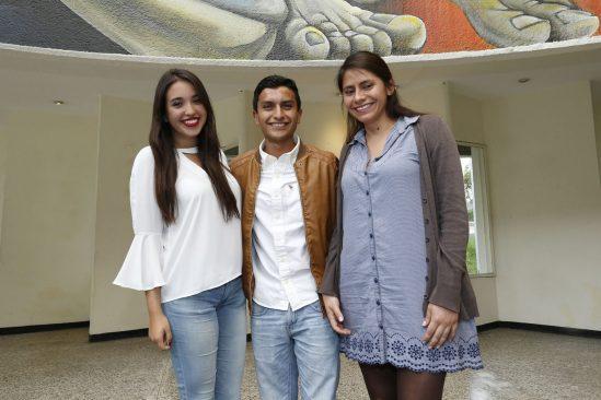 """Estudiantes UAEM crearon la aplicación móvil """"Muevetex"""""""