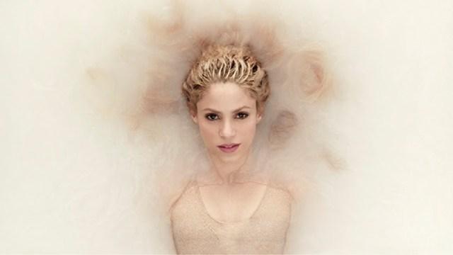 Nada, el nuevo single de Shakira (video)