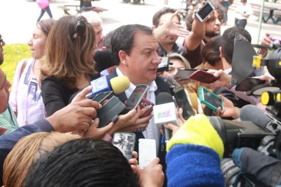 La izquierda sí puede ganar en el Estado de México: Oscar González