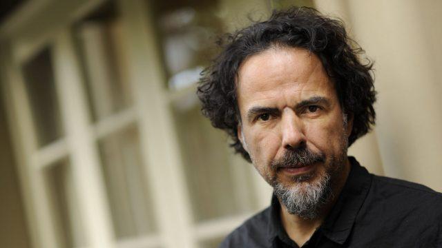 González Iñárritu muestra en Cannes tragedia de los inmigrantes