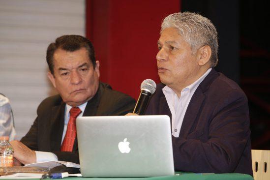 Dramaturgia debe tomar un papel más relevante: Hugo Salcedo