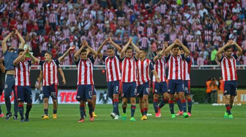 ¿Dondé se transmitirá la final? Chivas vs Tigres