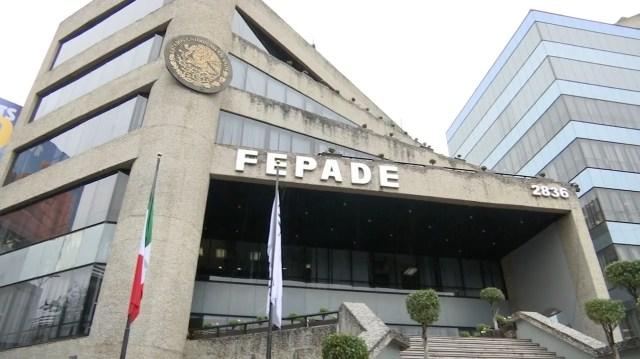 Estado de México encabeza investigaciones y denuncias: Fepade