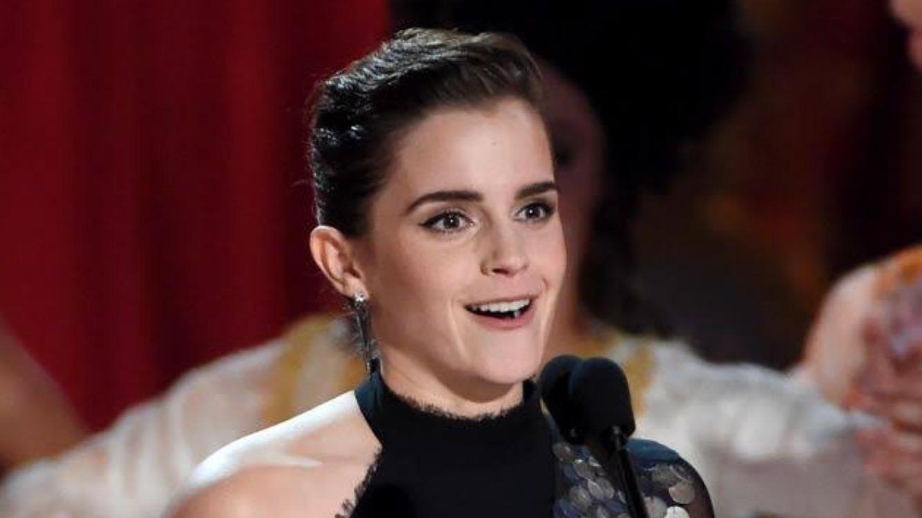 Emma Watson y su discurso que quedará para la historia