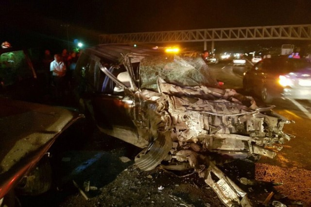 Un muerto tras accidente en Xonacatlán