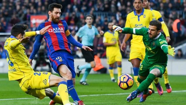 Barcelona tendrá penúltimo examen en La Liga