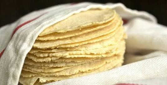 Esto costará el kilo de tortilla a partir de junio
