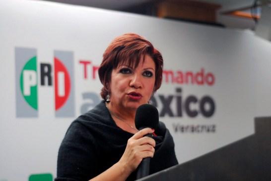 Detienen a exvocera del gobierno de Duarte