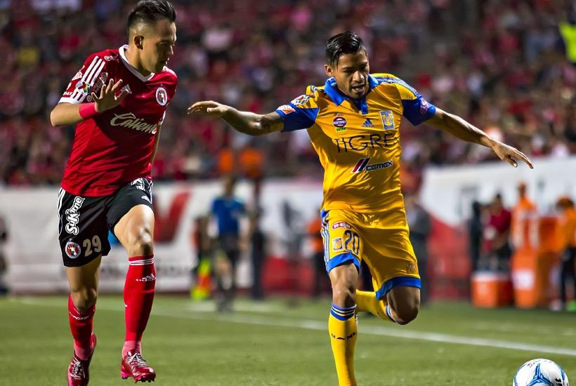 Tigres derrota a Xolos y va a su segunda final consecutiva