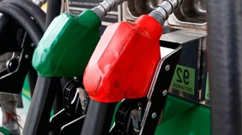 Gasolina a menor precio todavía se ve muy lejos