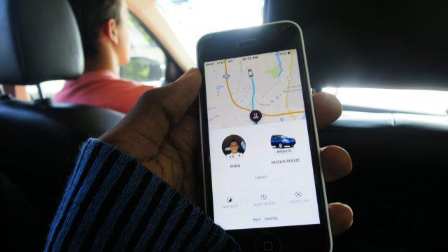 Panamá continua con protestas contra Uber