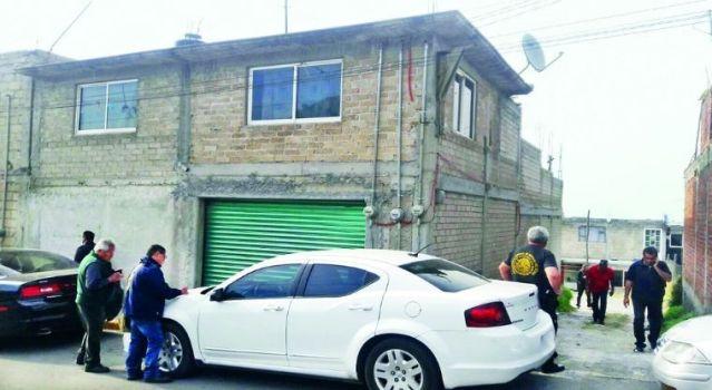 Encuentra narcotiendita en Tlacotepec
