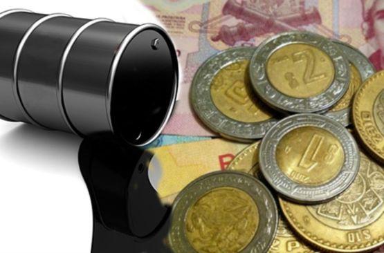 Dólar se vende hasta en $19.06 gracias al petróleo