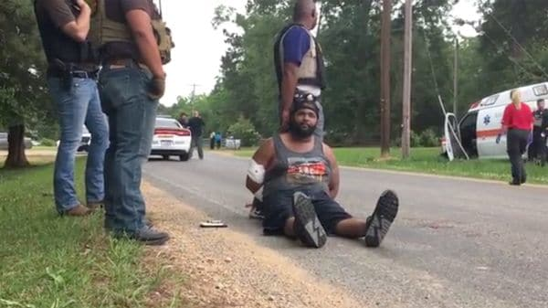 Tiroteos en Misisipi dejan 8 muertos