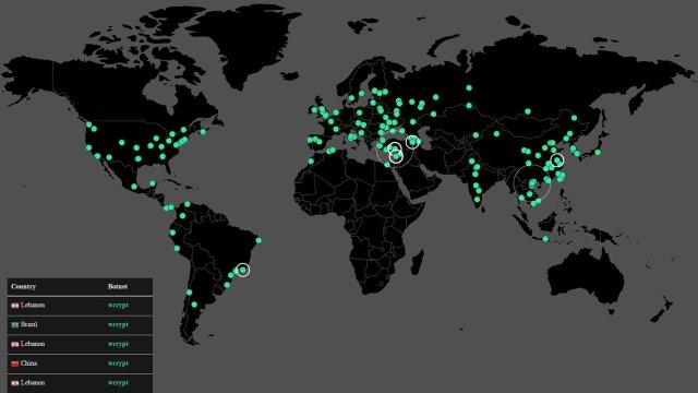 México el más atacado por virus 'Wannacry' en América Latina