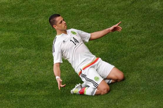 México empata de último minuto a Portugal en la Copa Confederaciones