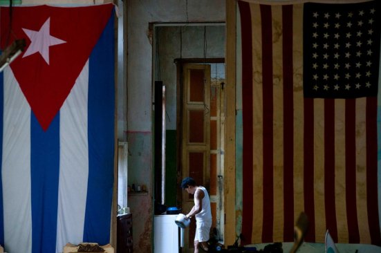 Trump cancela el acuerdo unilateral de EU con Cuba