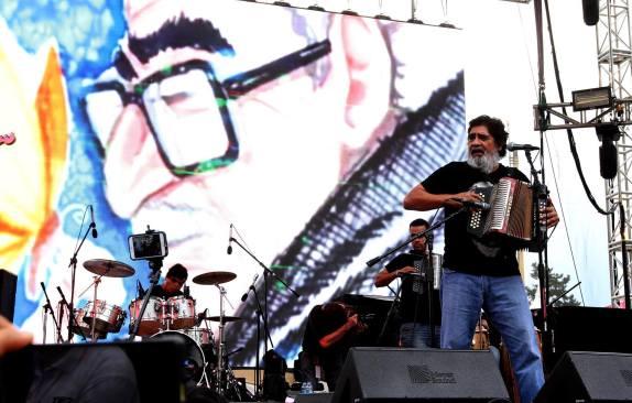 Clausuran Año Dual Alemania-México con concierto en Monumento a la Revolución