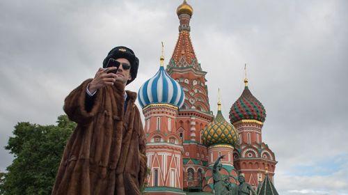 Chava Iglesias va a Rusia por Cristiano