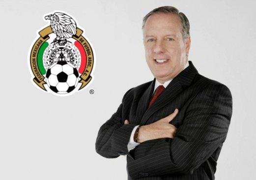 Arturo Brizio nuevo titular de la Comisión de Arbitraje de la FMF