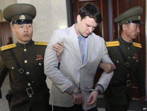 Fallece el estudiante estadounidense detenido en Corea del Norte