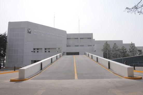 Obtiene hospital regional 251 del IMSS, licencia para procuración de órganos