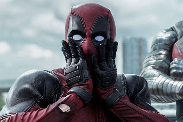 Joven es arrestado por compartir película de 'Deadpool' en Facebook