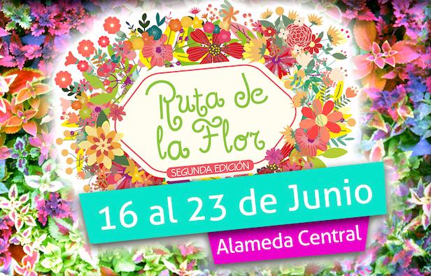Presenta Atlacomulco programa del festival Ruta de la Flor