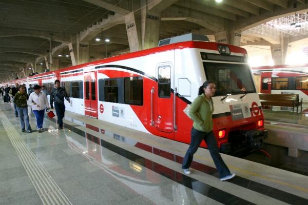Un día después de las elecciones aumentan tarifa del Tren Suburbano