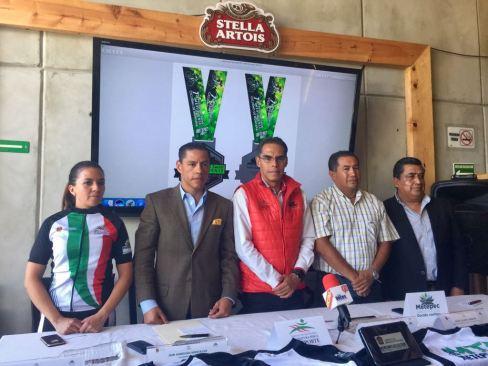 Séptima fecha del Serial Mexiquense llega a Metepec