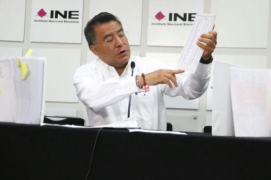 Del Mazo gastó más de 412 mdp en su campaña: Morena