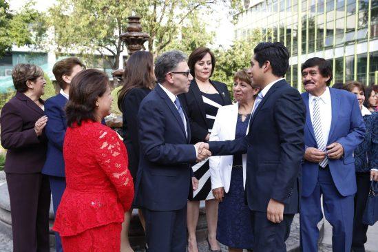 Facultad de Enfermería de UAEM, reconocida por instituciones de salud de la entidad