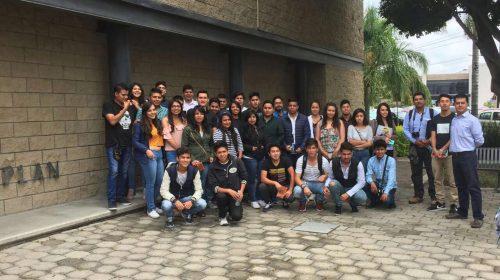 Realizarán estudios en el extranjero 241 estudiantes UAEM