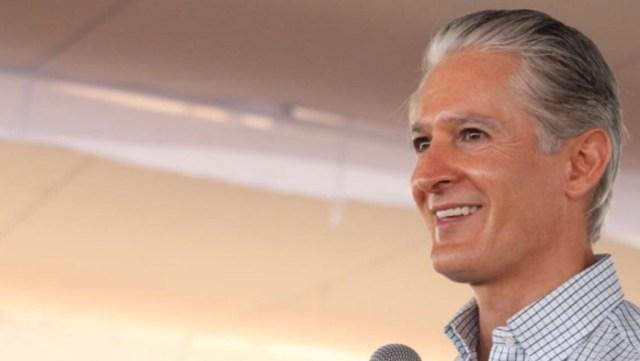 Cómputo distrital confirma victoria virtual de Alfredo del Mazo en Edomex