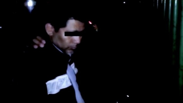 Confirman autoridades que José Octavio asesinó a Valeria