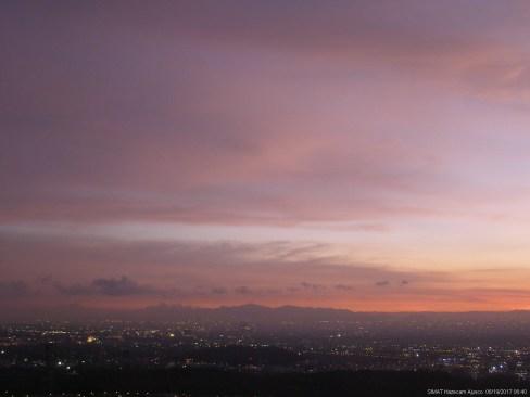 Ecatepec y Coacalco, los más contaminados en el Valle