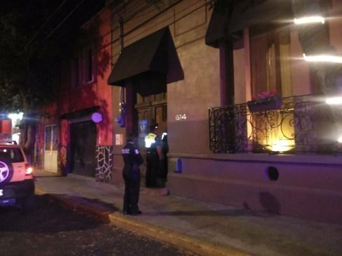 Dos heridos por balacera en el café Lusso de Toluca
